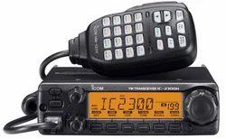 IC-2300H ICOM Marine Radio