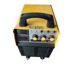 MIG 400I Welding Machine
