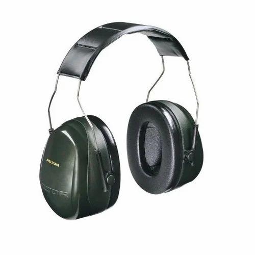 ubgrade Optime Ear Muffs Helmet attachment 3M PELTOR X Series 26 dB X1P3
