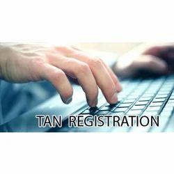 TAN Registration Service