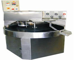 Chapati (Roti) Making Machine Semi Automatic