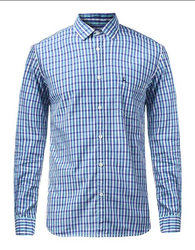 Raymond Green Slim Fit Shirt