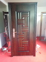 Economy Single Steel Door