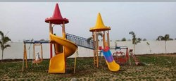 Play Ground Multiplay System