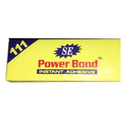 Chemical Grade Instant Adhesive