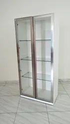 Profile Glass Door Unit