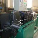 Automatic Conduit Pipe Machine, Capacity: 15-50 Kg/hr, 5 Hp