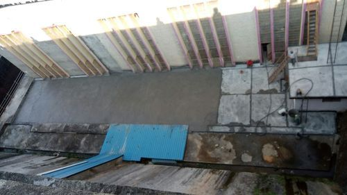 Foamed Concrete In Mumbai