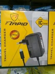 Mobile Rapid Charger