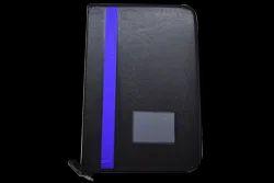 Classik Plastic Portfolio File
