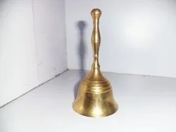 Brass Customize Handicraft