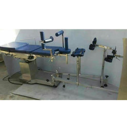 C Arm Operation Theater Table