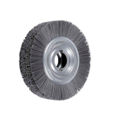 Industrial Wheel Brushes