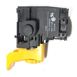 6 A Bosch Electric Switches, 125 V Ac