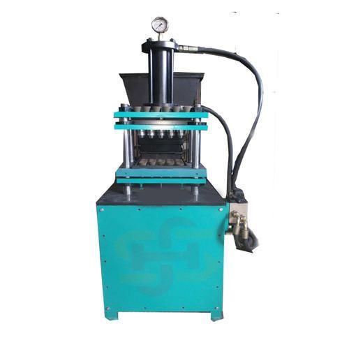 Sambrani Dhoop Cup Making Machine Manufacturer From Rajkot