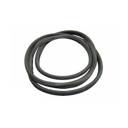 Polytec Black Windshield Rubber Gasket, Packaging Type: Cartons Boxes