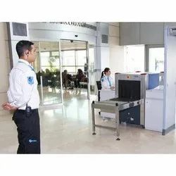 Hospital Security Service in Local