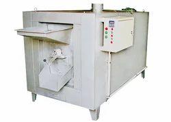 Groundnut Roaster Machine