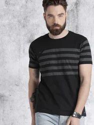 Fashion For Half Sleeve T-Shirt mens