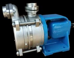 Stainless Steel Three Phase Multistage Self Priming pumps, Model Name/Number: Sp-5, Max Flow Rate: 63 Lpm