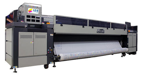 Docan Roll To Roll Uv Printer At Rs 3500000 Piece Roll