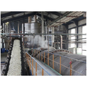 Refined Sugar Plant