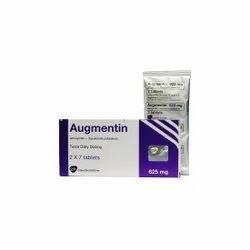 Amoxicillin Clavulanate Potassium Tablets