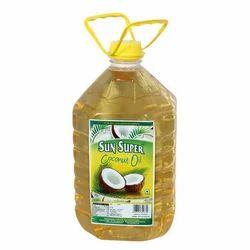5升烹饪椰子油