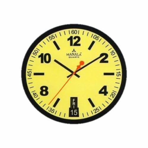 Designer Wall Clock at Rs 900 piece Wall Clock Vandana