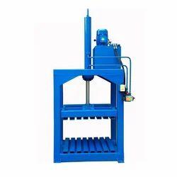 Hydraulic Bottle Baling Press