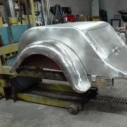 Aluminium Aluminum Fabricators, for Industrial, in India