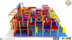 Indoor Soft Play KAPS J3101