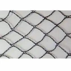 Knitted Bird Net