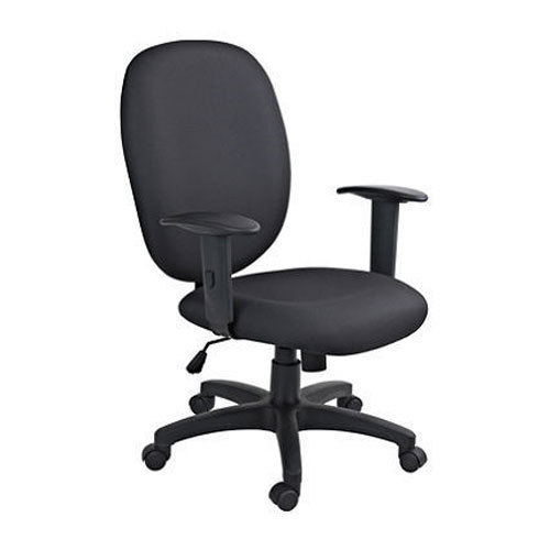 66dbcef5024 Black Executive Chair Rolling Office Chair