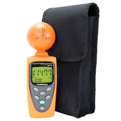 Waco 195 RF Field Strength Radio Frequency Meters