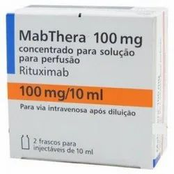 Mabthera 100 Mg Injection