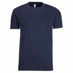 66e3147f Round Neck T Shirt in Howrah, West Bengal | Get Latest Price from ...