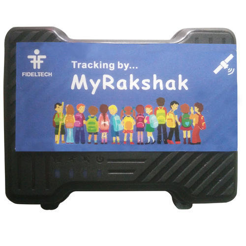 Ais 140 Gps Tracker With Panic Button For Truck And Bus