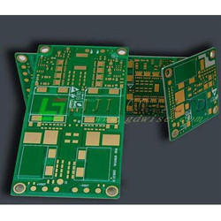Metal Printed Circuit Boards