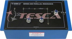 Series and Parallel Resonance Trainer
