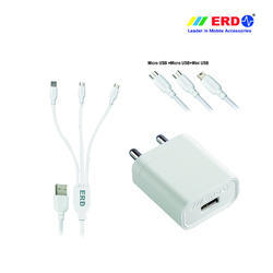 SMART MULTI CHARGERS