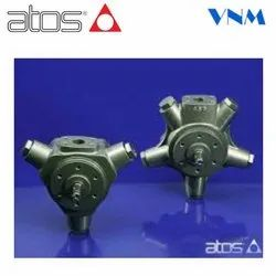 Atos Radial Piston Pump