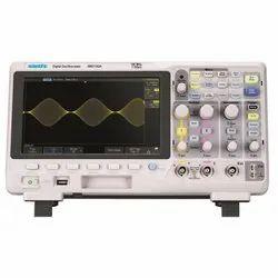SMO1102A 100MHz Channel Digital Oscilloscope
