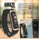 Amaze HR Blood Pressure Monitoring