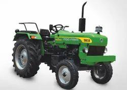 Indo Farm 2042 DI, 45 hp Tractor, 1400 kg