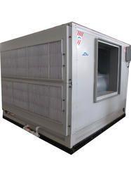 Dynamic Industrial Air Cooler