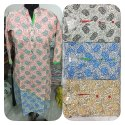 Full Sleeve Ladies Kurti