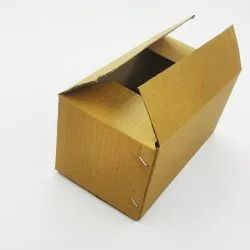 7x4x3.5 inches Readymade Corrugated Boxes