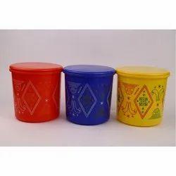 Ikon Chunri Print Container