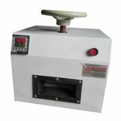 100 Card A4 ID Card Fusing Machine
